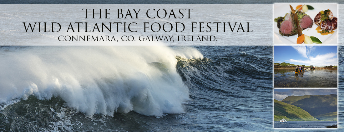 The Bay Coast Wild Atlantic Food Festival